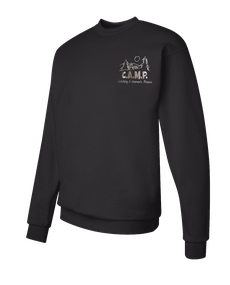 Crew Neck Sweatshirt [C0025B]