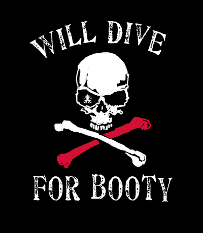 Dive Booty [D0191B]