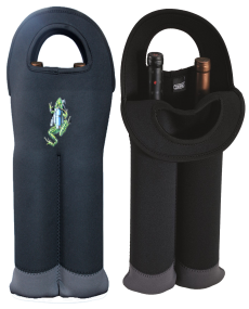 2-Bottle Wine Tote [WT0001B]